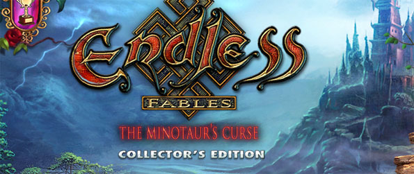 Endless Fables: The Minotaur's Curse Collector's Edition - Stop the Minotaur sect from stealing other people's souls.
