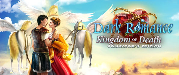 Dark Romance: Kingdom of Death - Immerse yourself in this sensational hidden object game that will take you on the experience of a lifetime.