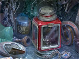 Amaranthine Voyage: Winter Neverending Collector's Edition Hidden Object Puzzle