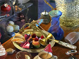 The Curio Society: New Order hidden object scene