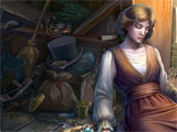 Grim Facade: A Monster in Disguise Collector's Edition Hidden Object Puzzle
