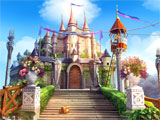 Dreampath: Curse of the Swamps Collector's Edition Royal Castle