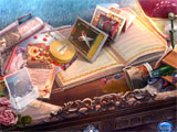 Dark Dimensions: Blade Master Collector's Edition Hidden Object Puzzle