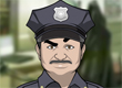Favorite Police Personnel in Grimsborough - Survey Option 6